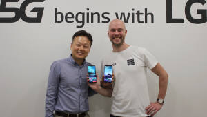LG유플러스, '해치'와 5G VR게임 독점공급 MOU