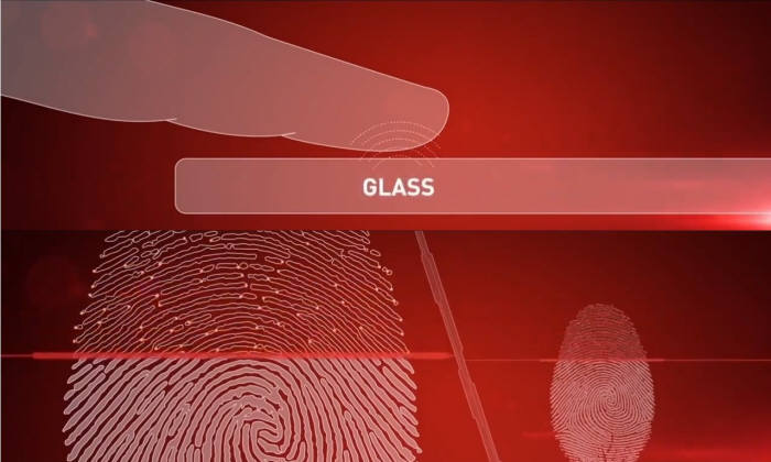 3D 초음파 센서 기술은 대부분의 스마트폰 재질을 모두 투과해 스캔할 수 있고, 미세한 차이까지 스캔해 위조 가능성을 줄인다. [사진=퀄컴코리아]