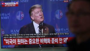 """리용호 북한 외무상 """"전면적 제재해제 아닌 '민생지장' 일부해제 요구"""""""