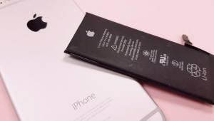 애플, 사설 배터리 아이폰에 AS 문턱 낮춘다