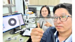 스마트폰 카메라 '차광필름' 상용화...코원티엔에스, 첫 공급 성과