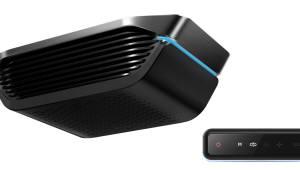 두코, 설치형 차량용 공기청정기 '아이퓨리 엣지 AP-1' 출시