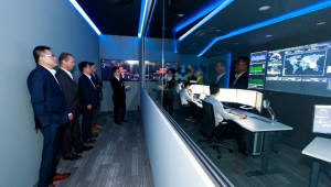 SK인포섹, 싱가포르 '보안관제센터' 오픈...해외 시장 공략 강화