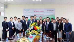 대웅제약, 베트남 최대 제약사 트라코파와 기술이전 본격화