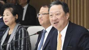 """박용만 상의 회장, """"한·말레이 FTA 공동연구, 신남방정책·동방정책 제도적 뒷받침...좋은 출발"""""""