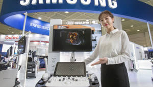 삼성,'KIMES 2019'서 최신 의료기기 대거 공개