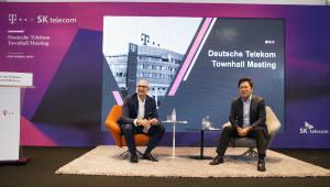 SK텔레콤 新 글로벌 전략···새로운 방향 제시하다