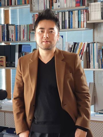 박성조 신임 한구엠씨엔협회장(글랜스TV 대표)