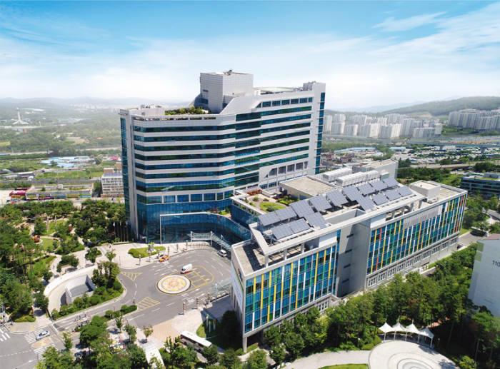 서울의료원 전경