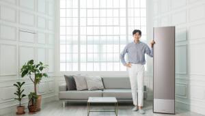 삼성전자, 2019년형 무풍에어컨 갤러리 '캔버스 그레이' 색상 도입