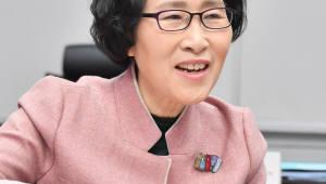 """[人사이트]김삼화 바른미래당 의원 """"혁신산업에 경단녀 해결책 찾아야"""""""
