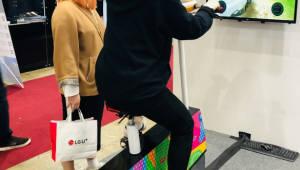 에이디엠아이, 운동용 시뮬레이터 '리얼 힐' 두 번째 제품 출시