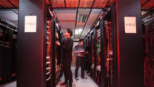 SK텔레콤, 5G서 양자암호통신 첫 상용화 성공