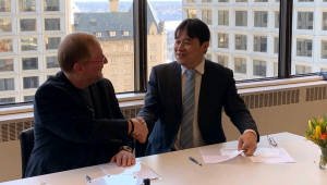 마인즈랩, 캐나다 3대 AI 연구기관 AMII 정회원 승인