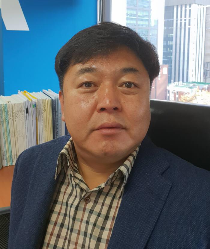 박재현 한국데이터산업진흥원 실장