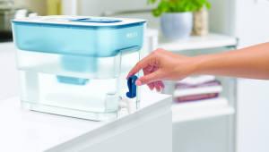 브리타, 8.2ℓ 대용량 제품 '플로우' 출시