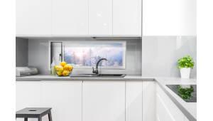 LG하우시스, 시야 개선한 소형 창호 '유로시스템9 미니' 출시