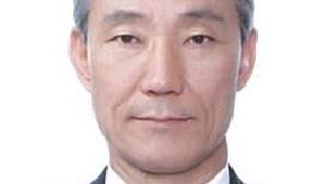 SK이노베이션 이사회 의장에 김종훈 전 통상교섭본부장
