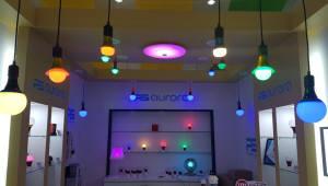 파워실리콘, 스마트 LED조명으로 인도시장 개척