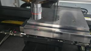 (주)21세기, ELID연삭과 펨토초 레이저 기술 융합한 초정밀 절단전용 블레이드 세계 첫 개발