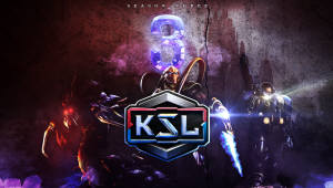 코리아 스타크래프트 리그(KSL) 시즌 3 예선전 내일 시작