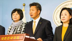 민주-정의, 4·3 보궐 창원성산서 단일화 합의...24~25일 여론조사로 후보 결정
