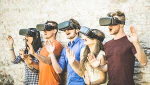 SK텔레콤, 5G 가입자에 '삼성 기어 VR'지원