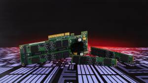 SK하이닉스, 차세대 기업용 SSD 표준 'ZNS' 업계 최초 시연