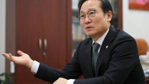 """홍영표 """"당시 법무부 장관 황교안, 김학의 사건 몰랐다 할 수 없어…당내 특위 구성"""""""