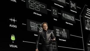 [ET단상]'GTC 2019'에서 엿본 AI의 미래