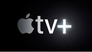 {htmlspecialchars([국제]애플, OTT '애플 TV 플러스' 발표···올 가을 서비스)}