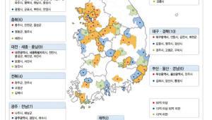 {htmlspecialchars('신도시만 스마트시티', 지역 간 격차 원인...데이터 플랫폼 확산 사업 펼쳐야)}