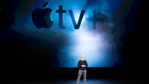 애플, OTT 출시···디즈니·워너미디어도 가세, 넷플릭스 아성 위협