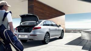 르노삼성, '일반인용 LPG차' SM6·SM7 판매시작, 가솔린보다 최대 150만원 저렴