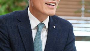 """남영수 농협금융지주 디지털금융부문장(CDO) """"금융혁신 인프라 1호 만들겠다"""""""