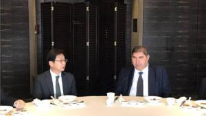 한국, 우즈벡에 한국 전용 제약 클러스터 구축 제안