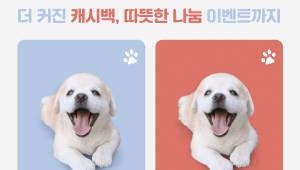 """핀크, '절미 카드' 출시...""""유기동물 돕는 가치소비 장려"""""""