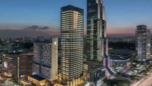 LG전자, 파르나스 호텔 사이니지 공급 유력…우선협상대상자 선정
