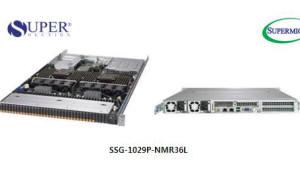 슈퍼솔루션, 차세대 NVMe 삼성 NF1에 최적화한 올플래시 NVMe 서버 공급