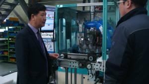 대성종합열처리, 열처리 공정에 로봇 도입…생산성 50% 상승