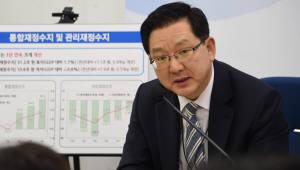 """국가부채, 1700兆 육박…""""미래 세대 부담 더 커져"""""""