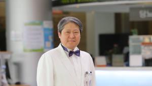 '제27회 JW중외박애상', 서진수 前인제대학교 일산백병원장