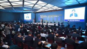 제6회 국제전기자동차엑스포(IEVE) 성공 예감…범정부적 지원