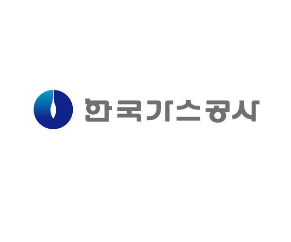 한국가스공사 로고