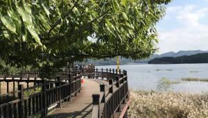 수자원공사, 대전시·국립생태원과 대청호 생태관광 활성화 협력