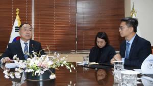 """S&P """"한국 최저임금인상·주52시간근무제, 필요시 보완·개선해야"""""""