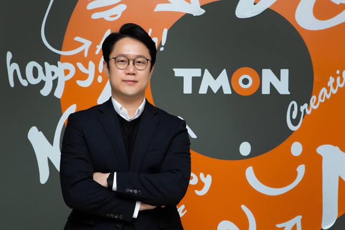 이진원 티몬 최고운영책임자(COO)
