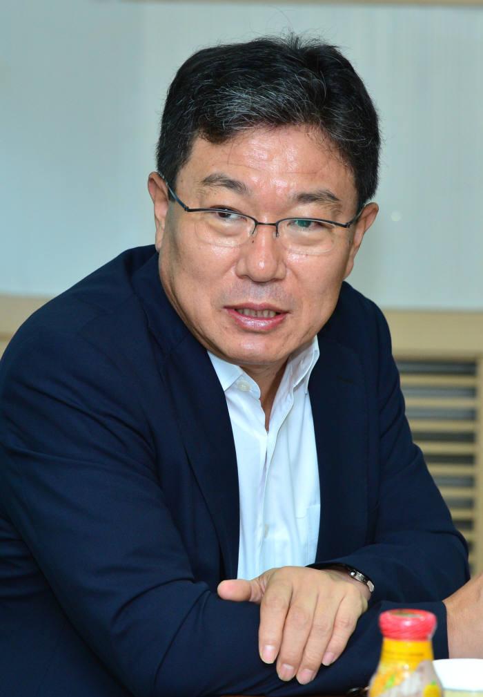 윤상직 자유한국당 의원