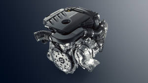 [카엔테크]가솔린·디젤의 장점을 동시에 실현한 'VC-터보 엔진'