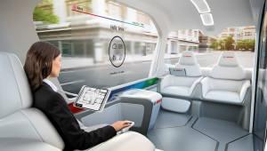 GM·포드·토요타, '자율주행차' 안전 규정 만든다